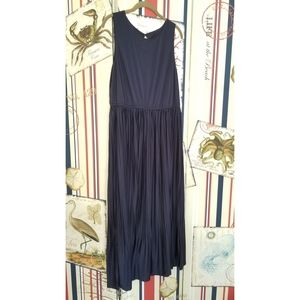 Mossimo Micro Pleated Dress